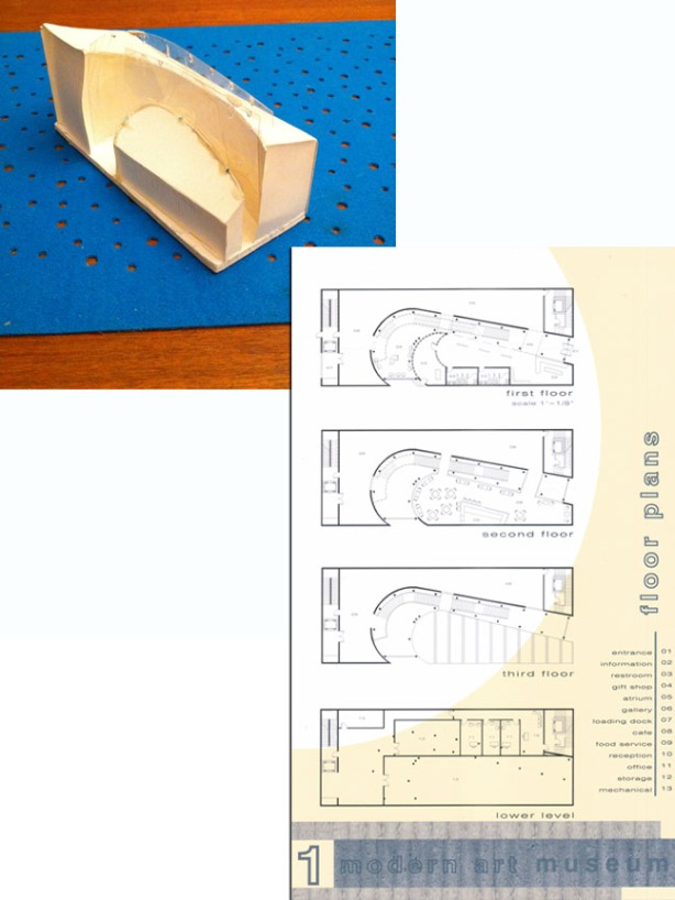 balsa wood house plans