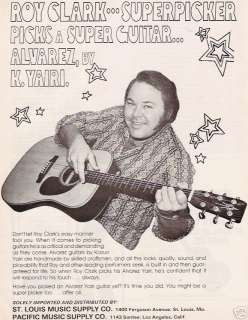 alvarez advert