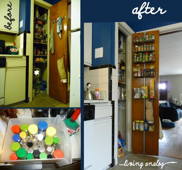 Download Over The Door Spice Rack Plans Plans DIY