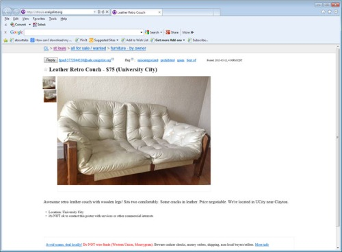 0_CRAIGSLIST AD copy
