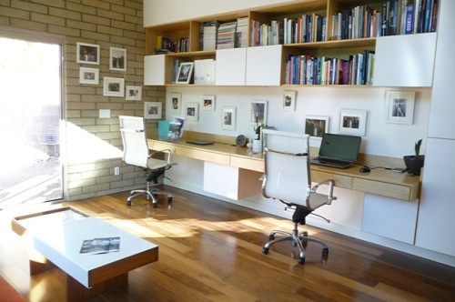 ARCHITECTS OFFICE